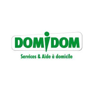 DOMIDOM (Logo)
