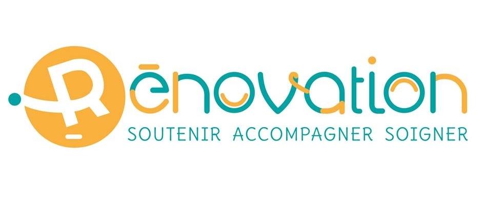 RENOVATION - Soutenir Accompagner Soigner (Logo)