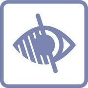 Handicap Visuel (Logo)