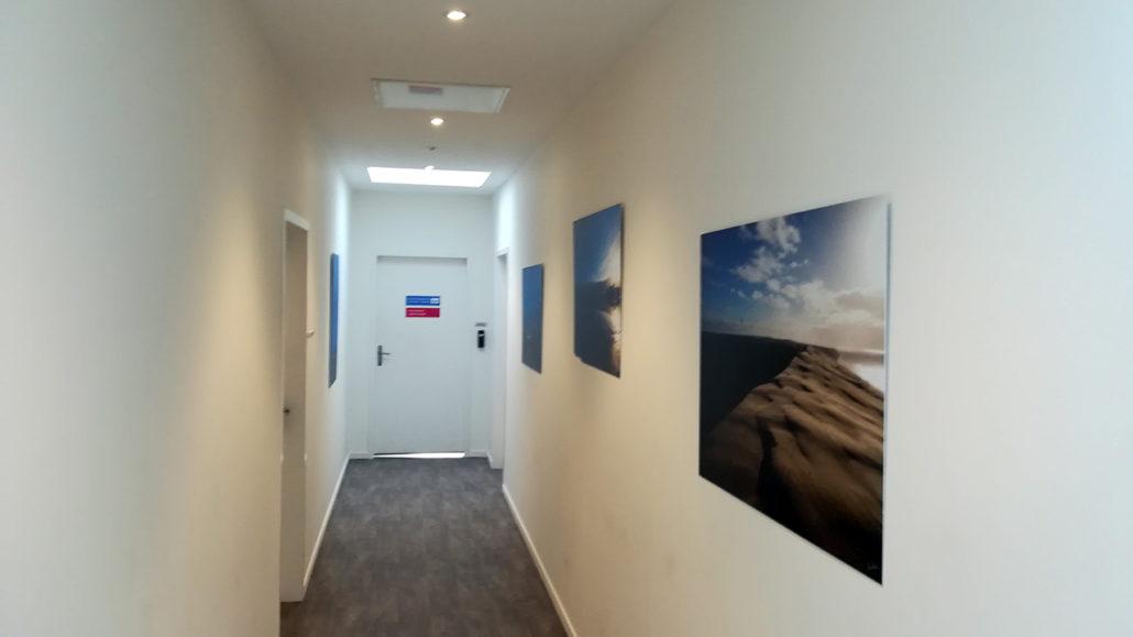 Couloir (Photo)