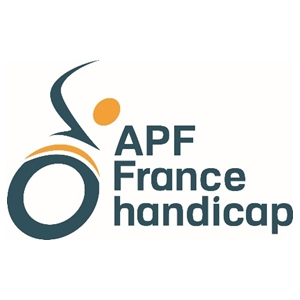 APF France Handicap (LOGO)
