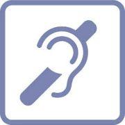 Handicap Auditif (Logo)